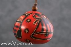 """ёлочные украшения, новогодняя игрушка """"Подарки"""""""