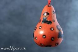 """ёлочные украшения, рождественская игрушка """"Сапоги"""""""