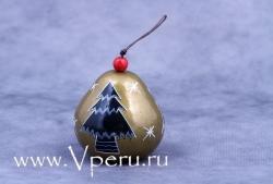 ёлочные украшения, рождественская игрушка
