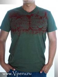 Дизайнерские футболки